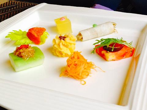 Su蔬食料理旅游景点图片