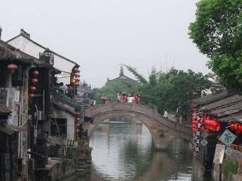 安境桥旅游景点图片