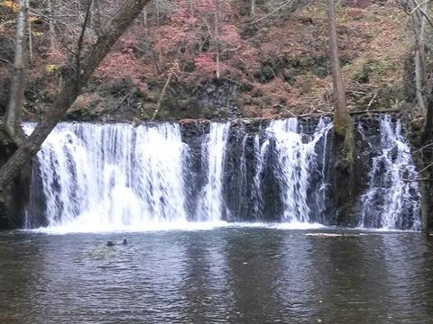 通化吊水壶景区旅游景点图片