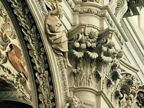 Stadtpfarrkirche St. Paul旅游景点图片