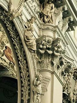 Stadtpfarrkirche St. Paul的图片