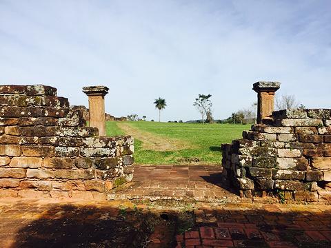 恩卡纳西翁旅游景点图片