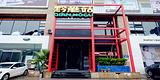 黔蘑菇四季餐厅(中天花园店)