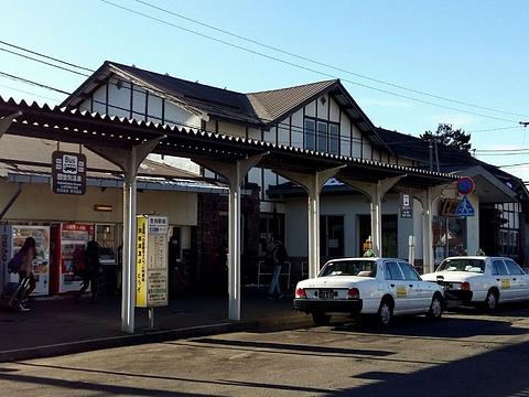 JR 幌别站旅游景点图片