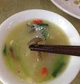 五台云养生素食馆(青年创业店)