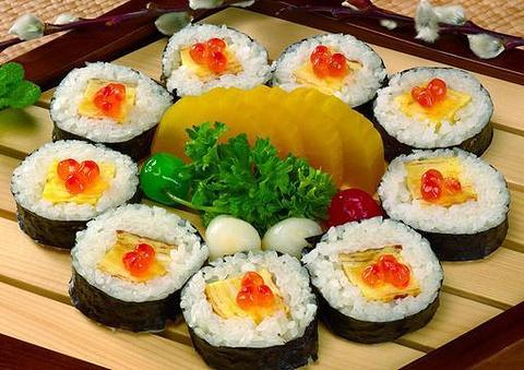 盛寿司(永康路店)