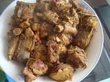 香饼小炒鸡