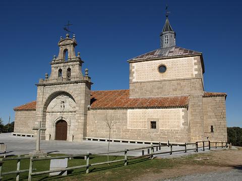 圣安东尼奥·德佛罗里达教堂旅游景点图片