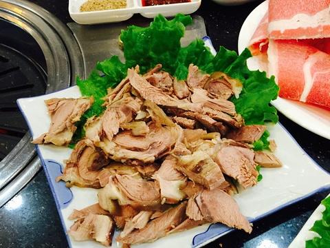 金山烤肉(总店)旅游景点图片