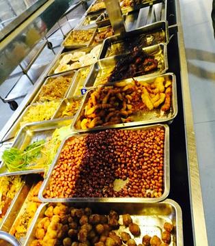 中南大学食堂第三食堂