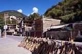 卓克基嘉绒藏族文化旅游区