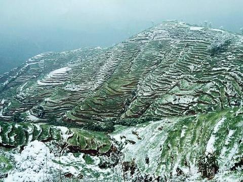 大黑山森林公园旅游景点图片