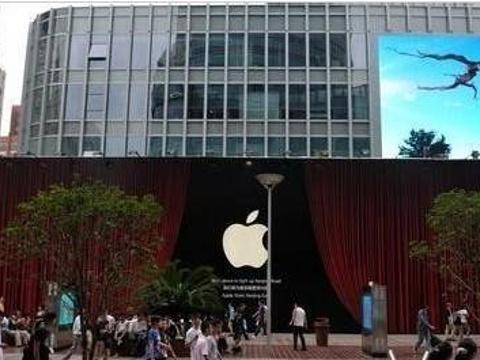 Apple(铜锣湾希慎广场)旅游景点图片