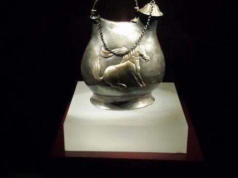 保罗克鲁格故居博物馆旅游景点图片