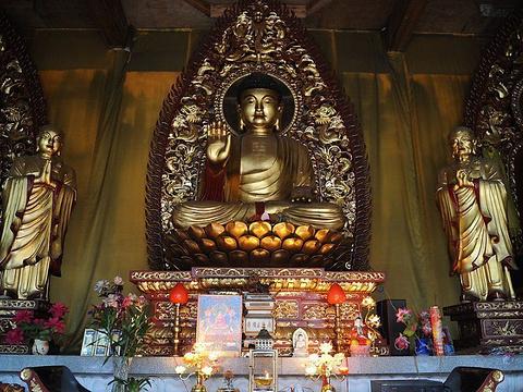 方广寺旅游景点图片