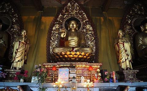 方广寺的图片