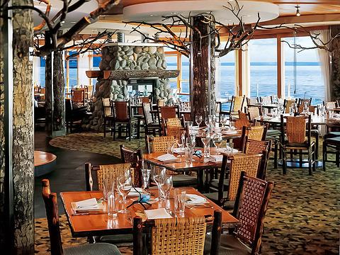 Six Seven Restaurant旅游景点图片