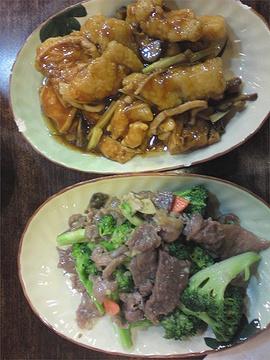 广东烧味餐厅
