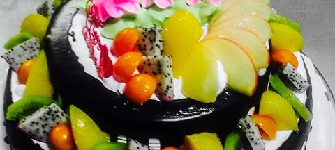 金蝶轩蛋糕(阳东分店)