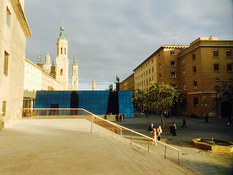 Iglesia de San Juan de los Panetes的图片