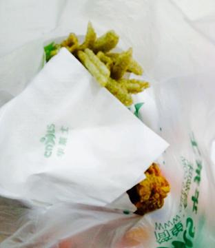 华莱士炸鸡汉堡(站前路分店)