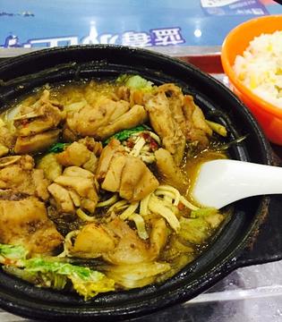 华中师范大学食堂