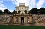 多里亚·潘菲利别墅