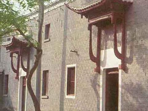 军官教育团旧址旅游景点图片