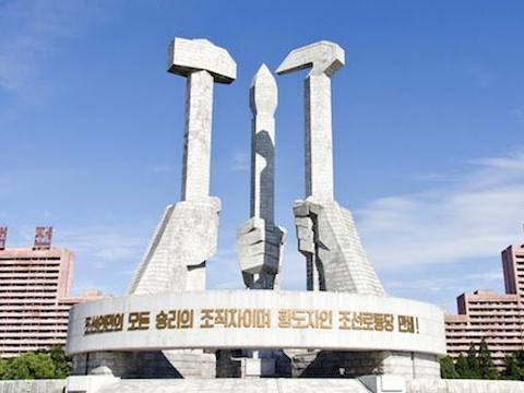 建党纪念塔旅游景点图片