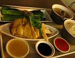 三巡海南鸡饭(东涌店)