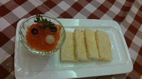 维兰西餐(万泉河店)
