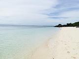 Paradise海滩
