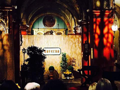 圣马克教堂歌剧
