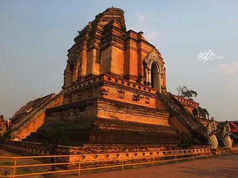 Wat Luang旅游景点图片
