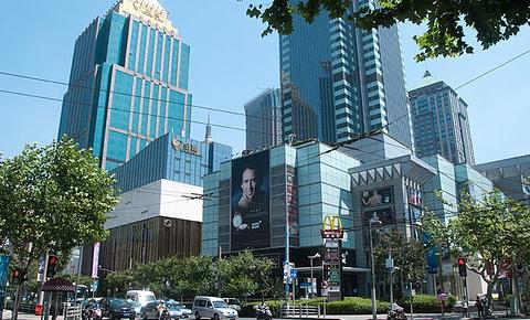 中信泰富广场