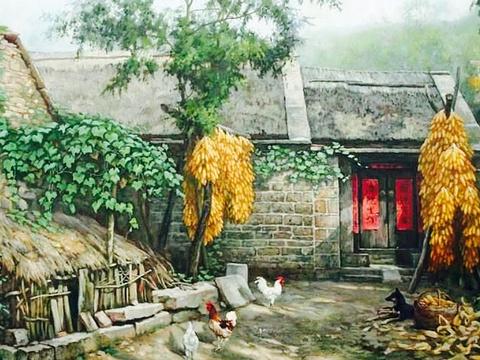 中国新水墨画廊旅游景点图片