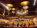 国家音乐厅