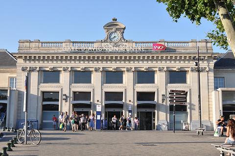 阿维尼翁中央车站