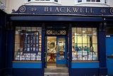 Blackwell书店