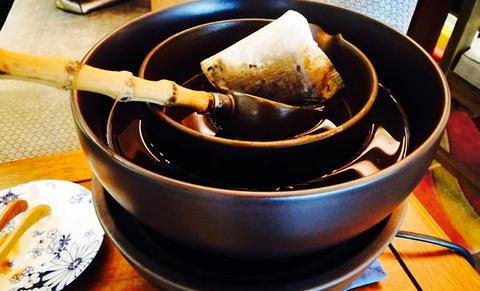 西藏饭店·蜀香乘中餐厅