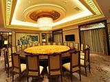 五缘水乡酒店湖畔自助餐厅