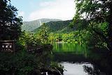 Taroko Lake Jiroko Lake