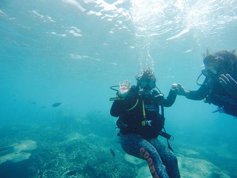 胡鲁马累岛旅游图片