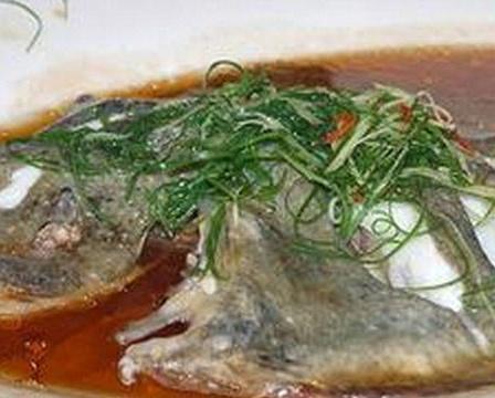 如意餐厅绿色鱼庄