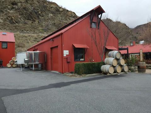扎德牧场葡萄酒庄园旅游景点图片