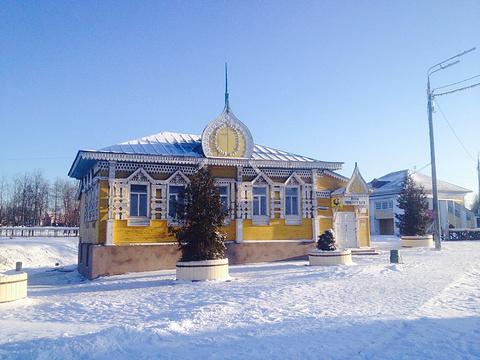 乌格利奇旅游图片