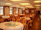 神憩宾馆餐厅