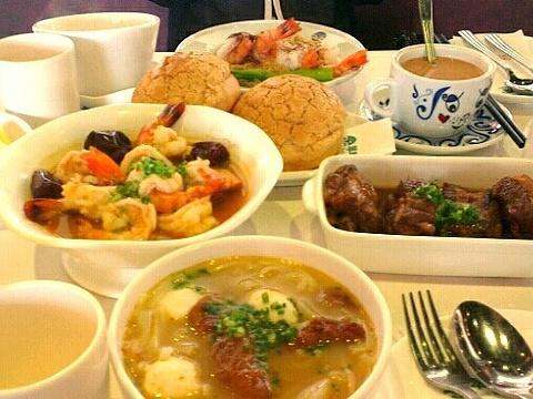 翠华餐厅(兆和街店)旅游景点图片