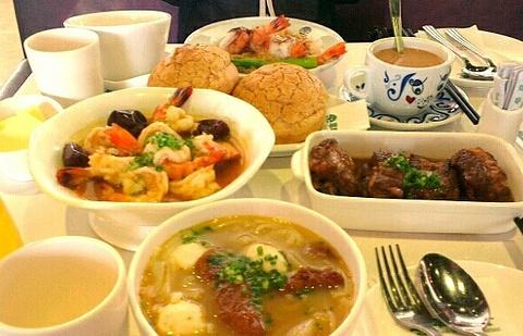 翠华餐厅(兆和街店)的图片