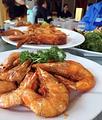 渔公码头▪九龙湾饭店